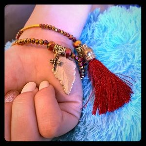 handmade Proctection And Good Luck Braclets